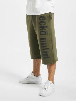 Ecko Unltd. Shorts 2 Face olive