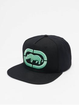 Ecko Unltd. Snapback Caps Base čern