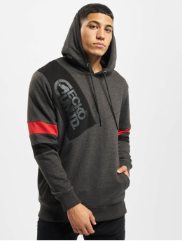 Ecko Unltd. Sweat capuche Unltd. Mt Holly gris