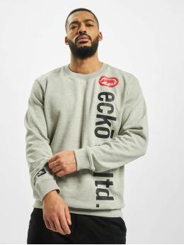 Ecko Unltd. Swetry 2 Face szary
