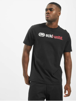 Ecko Unltd. T-Shirt Westford black