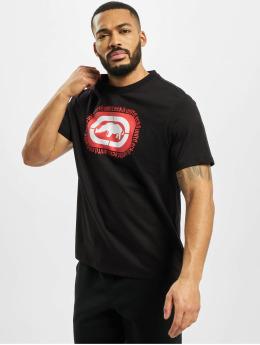 Ecko Unltd. T-Shirt Fitzroy  black
