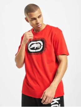 Ecko Unltd. T-Shirt Fitzroy rot