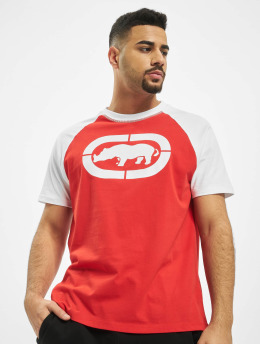 Ecko Unltd. t-shirt Rhino wit