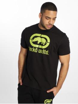 Ecko Unltd. t-shirt John Rhino zwart