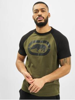 Ecko Unltd. t-shirt Rhino zwart