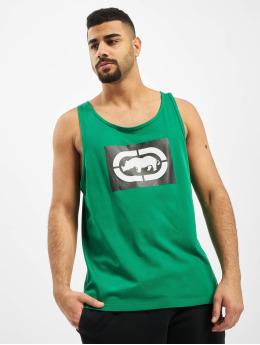 Ecko Unltd. Tank Tops Base  zielony