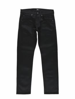 Edwin Straight Fit Jeans Ed-55 Regular black