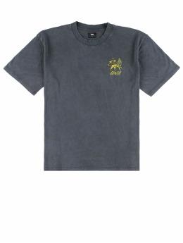 Edwin T-Shirt Rockers grau