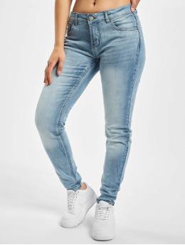 Eight2Nine Облегающие джинсы Skinny синий