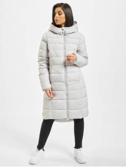 Eight2Nine Пальто Lea  серый