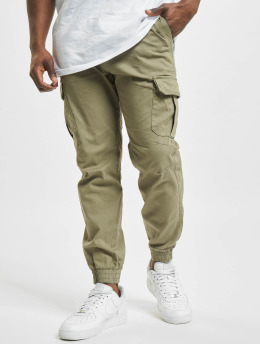 Eight2Nine Cargohose Levin  olive