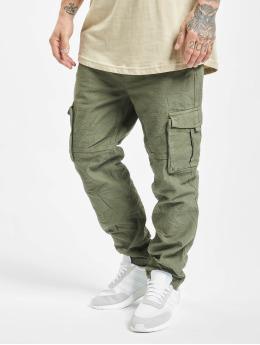 Eight2Nine Chino bukser Vintage  grøn