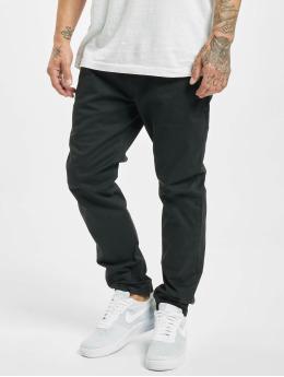Eight2Nine Chino pants Pick black