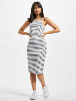 Eight2Nine Dress Kate  white