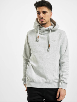 Eight2Nine Hoodies Sero grå