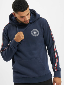 Eight2Nine Hoody Star  blauw