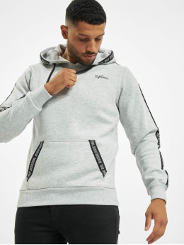 Eight2Nine Hoody Tape  grau