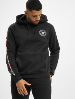 Eight2Nine Hoody Star  zwart