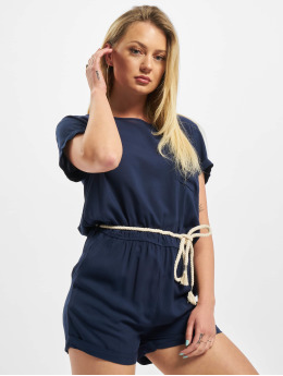 Eight2Nine jumpsuit Feelija  blauw