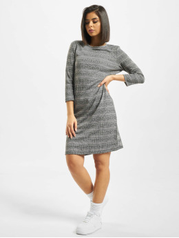 Eight2Nine Kleid Midi Dress schwarz