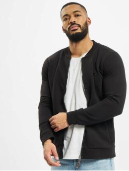 Eight2Nine Lightweight Jacket Zip black