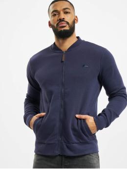 Eight2Nine Lightweight Jacket Zip blue