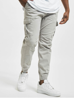 Eight2Nine Pantalon cargo Levin  gris