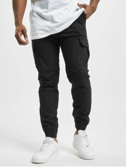 Eight2Nine Pantalon cargo Levin  noir