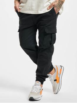 Eight2Nine Pantalon cargo Nick  noir
