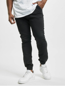 Eight2Nine Pantalon chino Matteo  noir