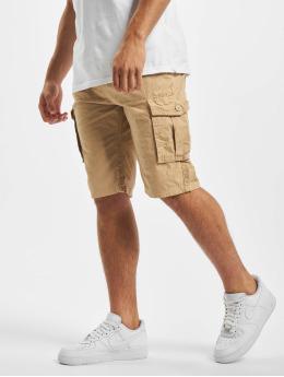 Eight2Nine Pantalón cortos Belt beis
