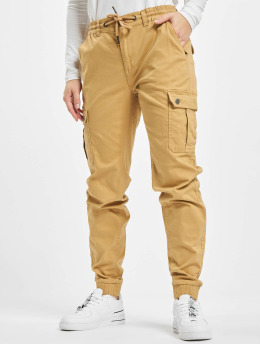 Eight2Nine Pantalone Cargo Anna  beige