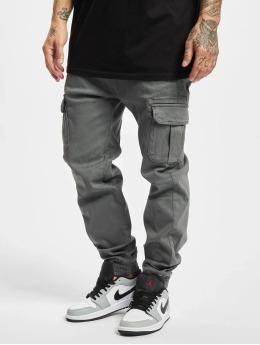 Eight2Nine Pantalone Cargo Nick  grigio