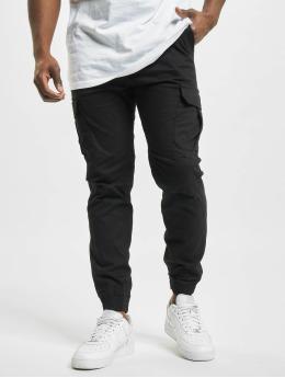 Eight2Nine Pantalone Cargo Levin  nero
