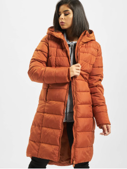 Eight2Nine Parka Lea bruin