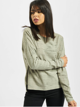 Eight2Nine Pullover Ida  grau