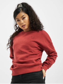 Eight2Nine Pullover Lia rot