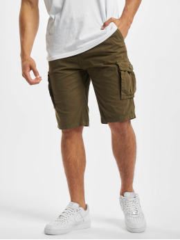 Eight2Nine Short Belt khaki