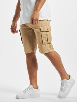 Eight2Nine shorts Belt beige
