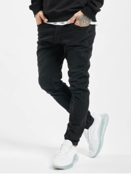 Eight2Nine Slim Fit Jeans Authentic schwarz