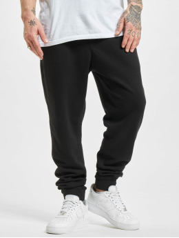 Eight2Nine Spodnie do joggingu Basic  czarny