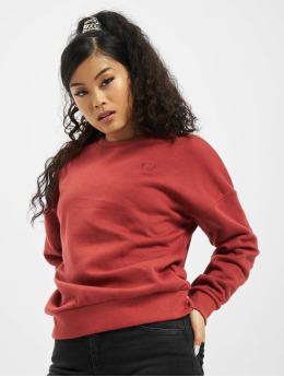Eight2Nine Swetry Lia czerwony
