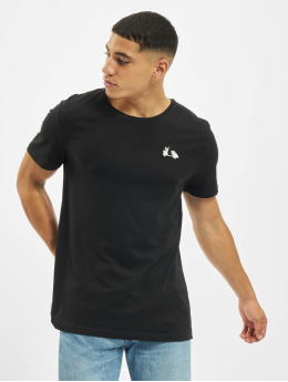 Eight2Nine T-Shirt Wheel black