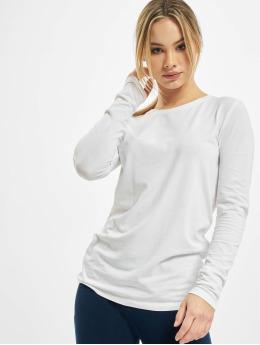 Eight2Nine T-Shirt manches longues Sina  blanc