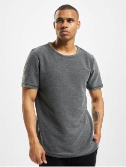 Eight2Nine t-shirt Aramis  zwart