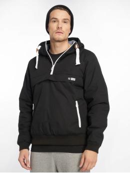 Eight2Nine Winter Jacket Slip In black