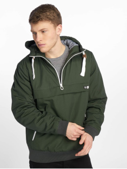 Eight2Nine Winter Jacket Slip In green