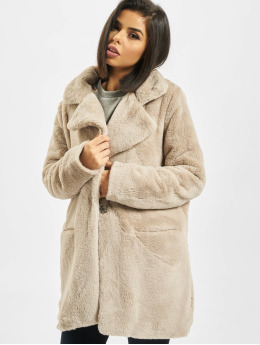 Eight2Nine Winterjacke Winter  beige