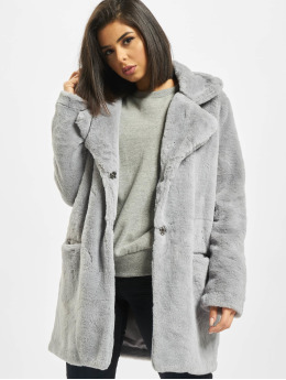 Eight2Nine Winterjacke Winter  grau